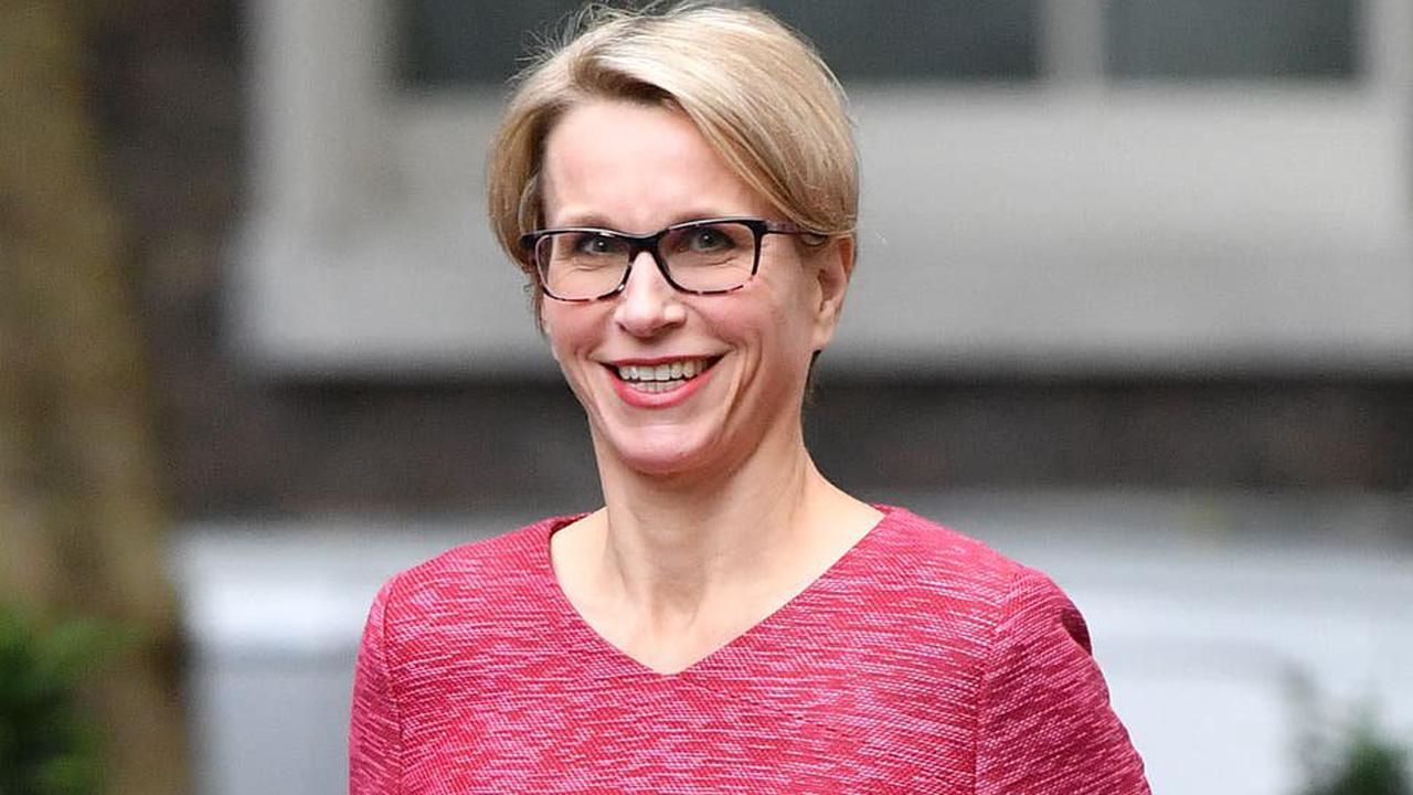 GlaxoSmithKline shareholders welcome Emma Walmsley plan