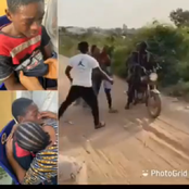 Checkout Emotional Moment As Boy Returns Home After Being Rescued From Kidnappers, Watch Video