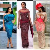 Pretty Aso Ebi Styles For Real African Women
