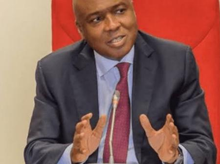 Opinion: Why APC Should Be Afraid Of The Return Of Bukola Saraki In 2023.