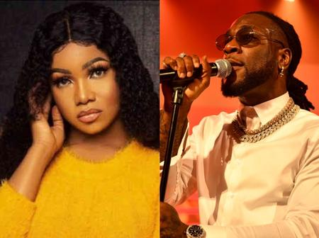 Burna Boy Should Have A Town Named After Him, Says Tacha