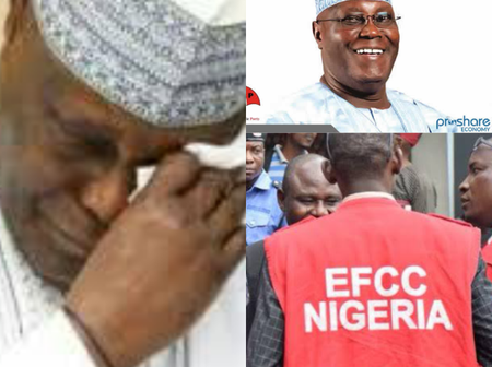 Today's Headlines: We'll Fight Corruption With Rule Of Law, Atiku's Aide Survives Assassination
