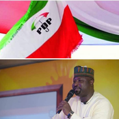 Kwara PDP Drags Governor Abdulrahman over Report of Contract Frauds, Refusal to Pay Minimum Wage