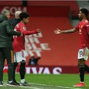 Manchester United Youngsters to Play against Real Sociedad