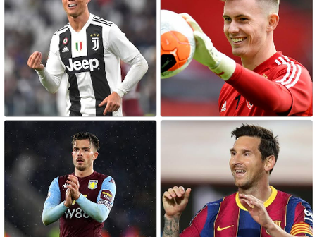Opinion: Top Transfer Done deals We should expect in January