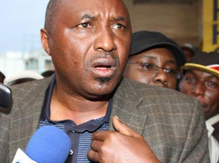 Angry Ruto Man MP Ngunjiri Releases List of People Targeted by Hit Squad