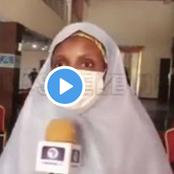 Herdsmen Who Abducted Us Said FG Promised Them Something During Election - Niger Kidnapped Victim.