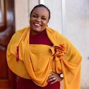 Purity Ngirici's Message Ahead Of Ruto's Visit To Kirinyaga