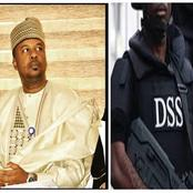 "DSS – ""We Have Salihu Tanko-Yakasai In Our Custody.'' Dss Reveals Why Yakasai Was Arrested"