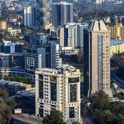 Top Five Cities  and Towns In Kenya