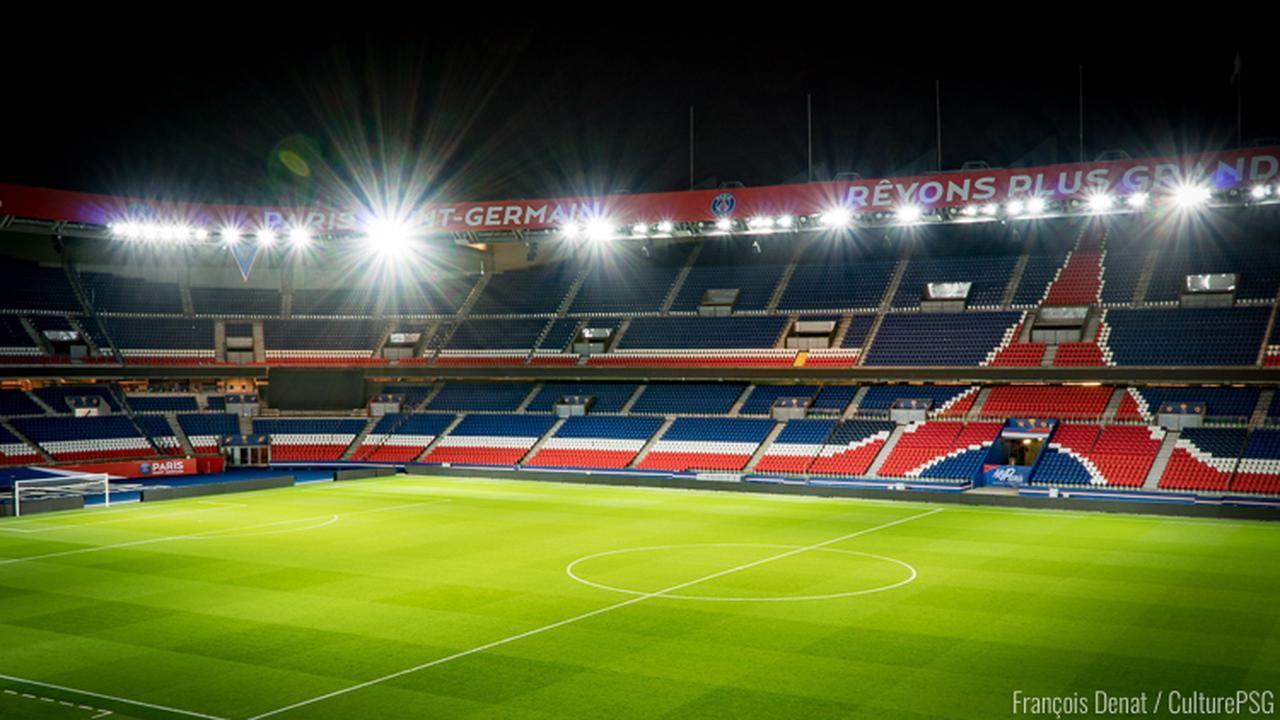 Six absents dans le groupe de Nîmes face au PSG