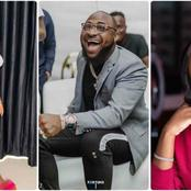 """I want to have more children"" Davido's fiancee, Chioma Said Amidst Cheating Rumours"