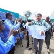 Pour la Victoire du PDCI à Dabakala, le peuple Djimini pose un acte qui étonne