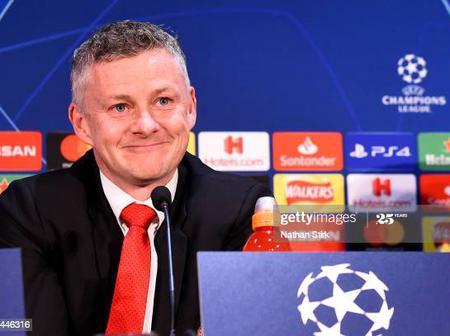Good news for Manchester United  ahead of Dynamo Kiev clash.