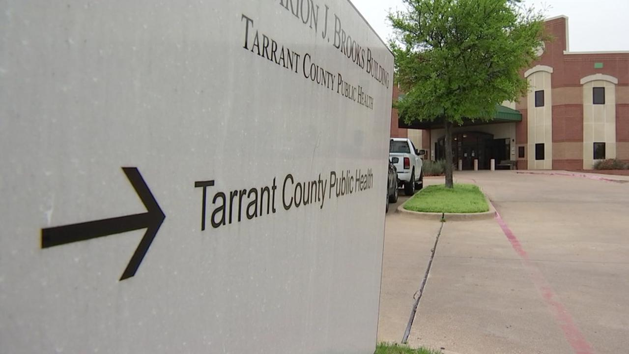 Tarrant County Reports 1,611 Additional Cases of COVID-19, 19 Deaths Sunday