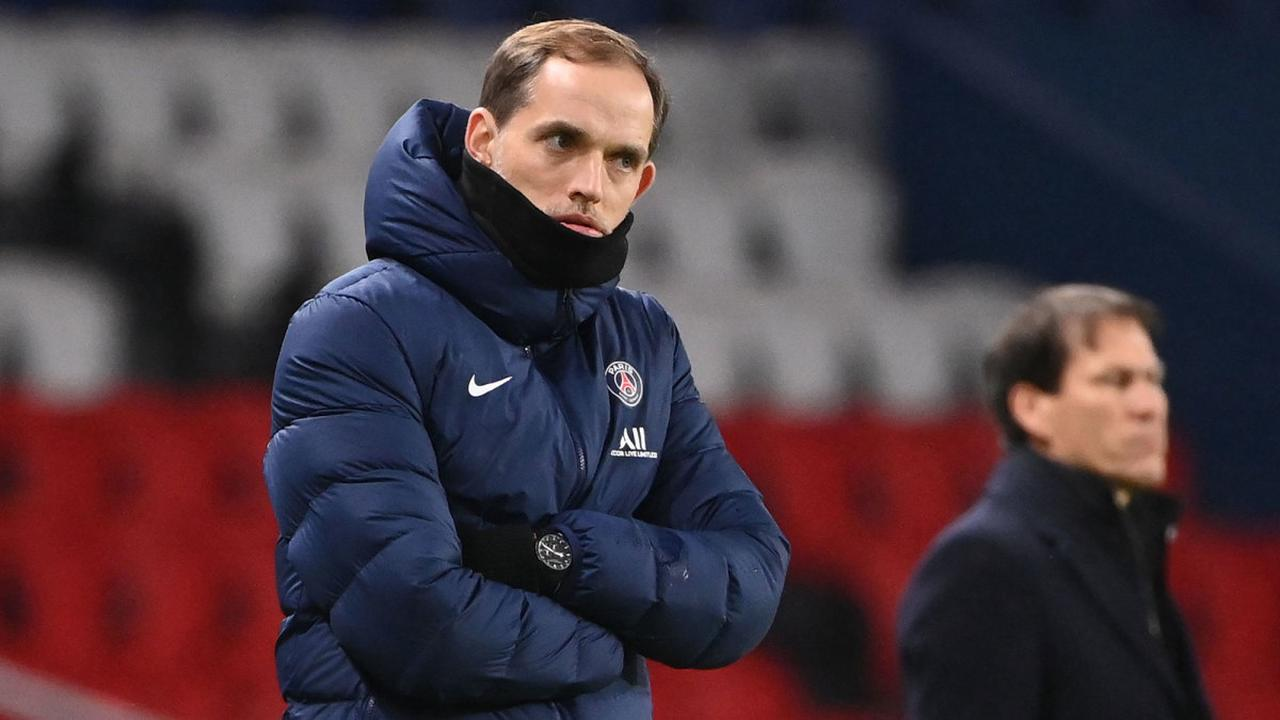 Official: PSG sack manager Thomas Tuchel amid claims he wants the Chelsea job