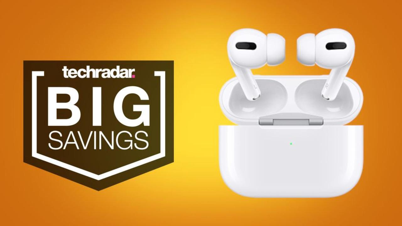 Apple AirPods Drop from $159 to $129 at Amazon