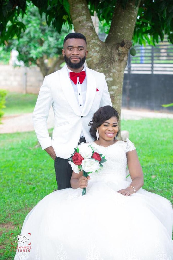 56c7dba9d62e45328990c6d8e5765e7d?quality=uhq&resize=720 - He Was Just A Best Man - Ernest Of Date Rush Vindicated After Wedding Photos Of Him Surfaced Online