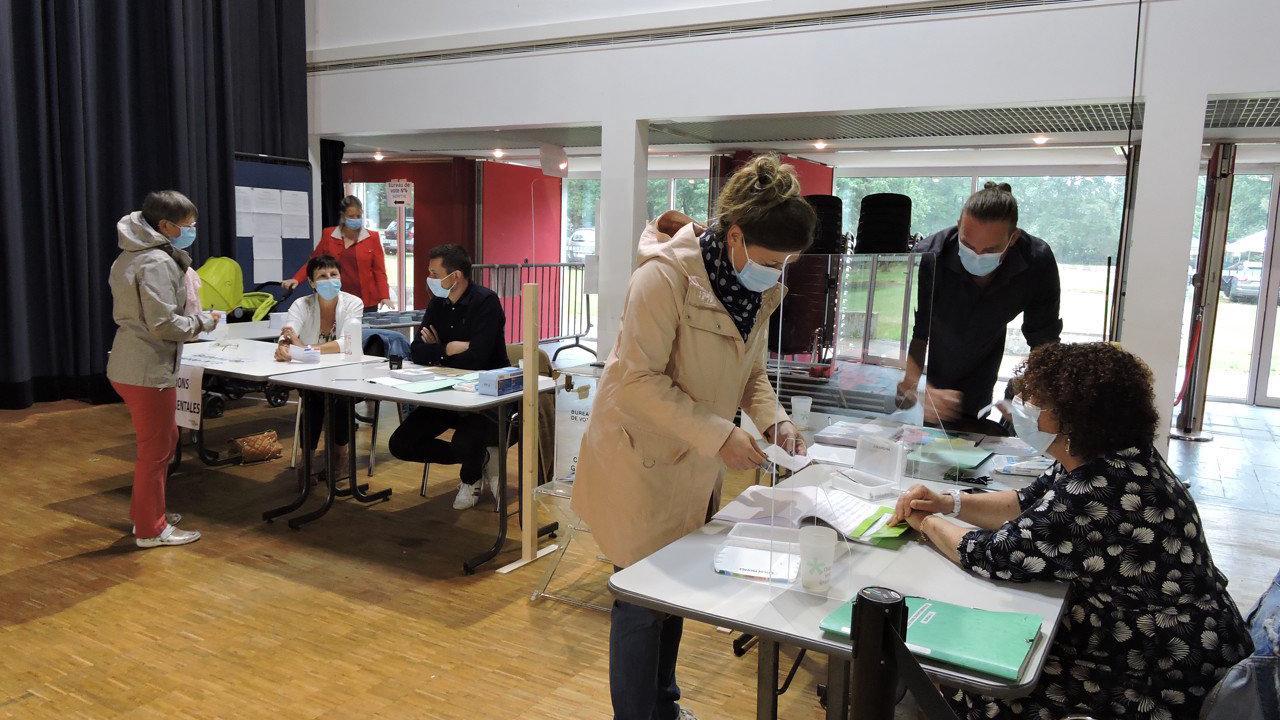 Saint-Hilaire-des-Loges. Louna Guégan élue au conseil départemental junior