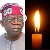 "Today's Headlines: Another Prominent Nigerian Dies, ""You're On Your Own"" Afenifere Tells Tinubu"