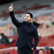 Mikel Arteta To Be Backed In Summer Transfer Window?