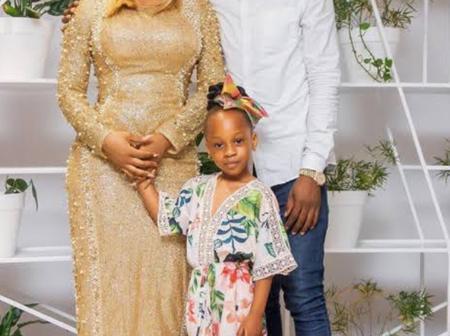 Singer 9ice Celebrates Wife, Oluwasunkanmi
