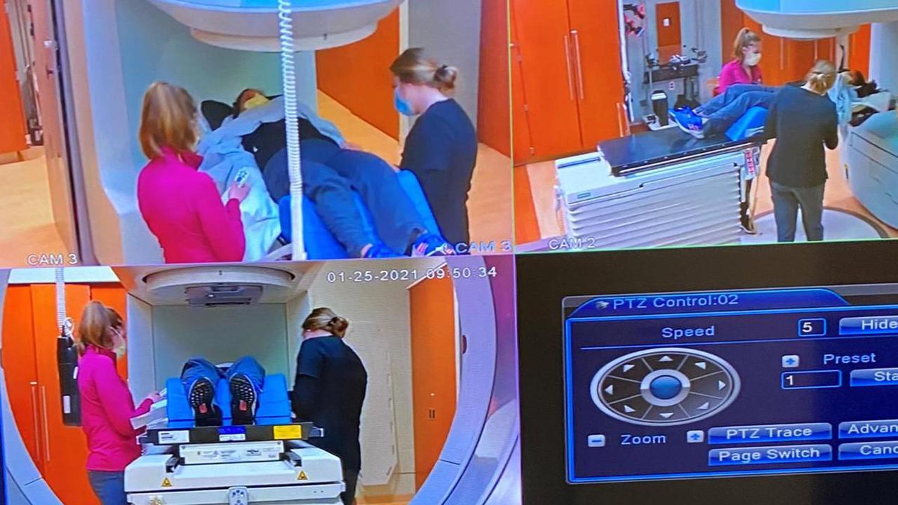 Campus Connection: UW-La Crosse radiation therapy program combines classroom, clinical experiences