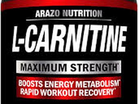 How Carnitine promotes glycogen storage and fat use