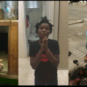 Stop Employing House Helps, See Pictures of House Helps Who were Caught Committing Evil (Throwback)