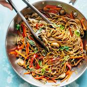 Checkout How To Prepare Stir Fry Noodles