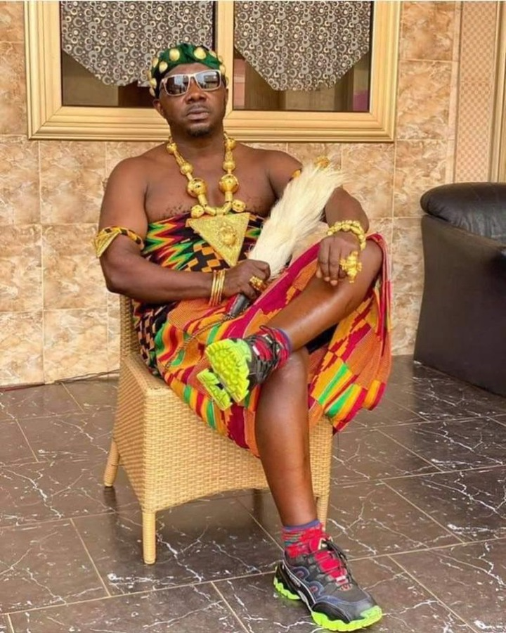 56d85b5afe110018c196a8082125516f?quality=uhq&resize=720 - Osebo's Fashion Sense Has Now Landed On Kente with 'Cambo' – Photos