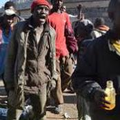 Trouble Along Ngara Road As Man Confronts Street Child Over Broken Side Mirror