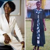 Fans React to Akothee's Flashback Photo