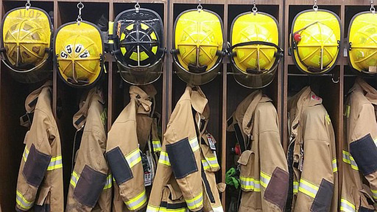 Firefighters Called to White Lakes Mall