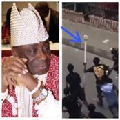 Opinion: See 2 Spiritual Implications The Thugs Must Expect For Attacking The Palace Of Oba Of Lagos