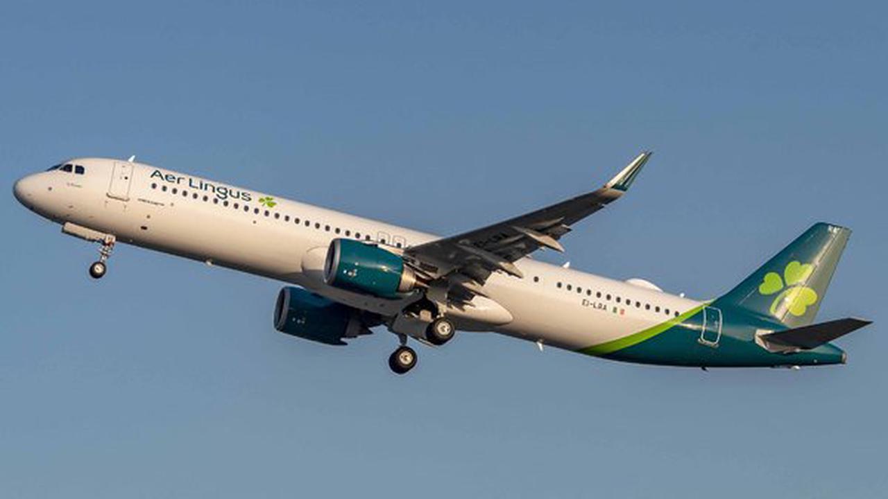 Aer Lingus reprend ses vols entre Dublin Bordeaux et Toulouse