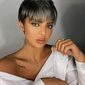 أجرأ مذيعة.. قصة شعرها عرضتها للهجوم.. وهددت المواطنين بسبب صورة لها.. أصالة كامل