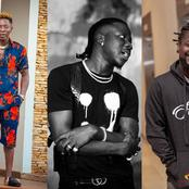 See Why Versatile Dancehall Artiste, Shatta Wale Drags Stone Bwoy Into His Beef With Samini.