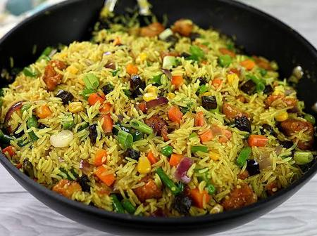 Apart From Rice And Stew, Here Are Some Delicious meals You Can Prepare This Sunday