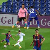 Opinion: Forget Roberto, this is the right-back that should play for Barca against Real Madrid