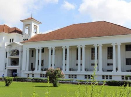 Meet the NDC, NPP and the EC's legal representatives at the Supreme Court first hearing
