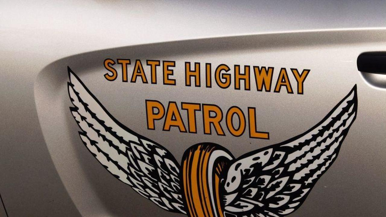 OSHP: Driver hits officer before leading authorities on multi-state chase