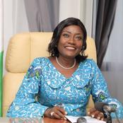 Etats généraux de l'école ivoirienne : la ministre Mariatou Koné obtient un soutien de taille