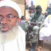 Islamic Scholar, Gumi Speaks Again, Insists That This Should Be Done To Bandits (Details)