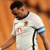 Ntseki Revealed Good News About Kaizer Chiefs Player Itumeleng Khune.
