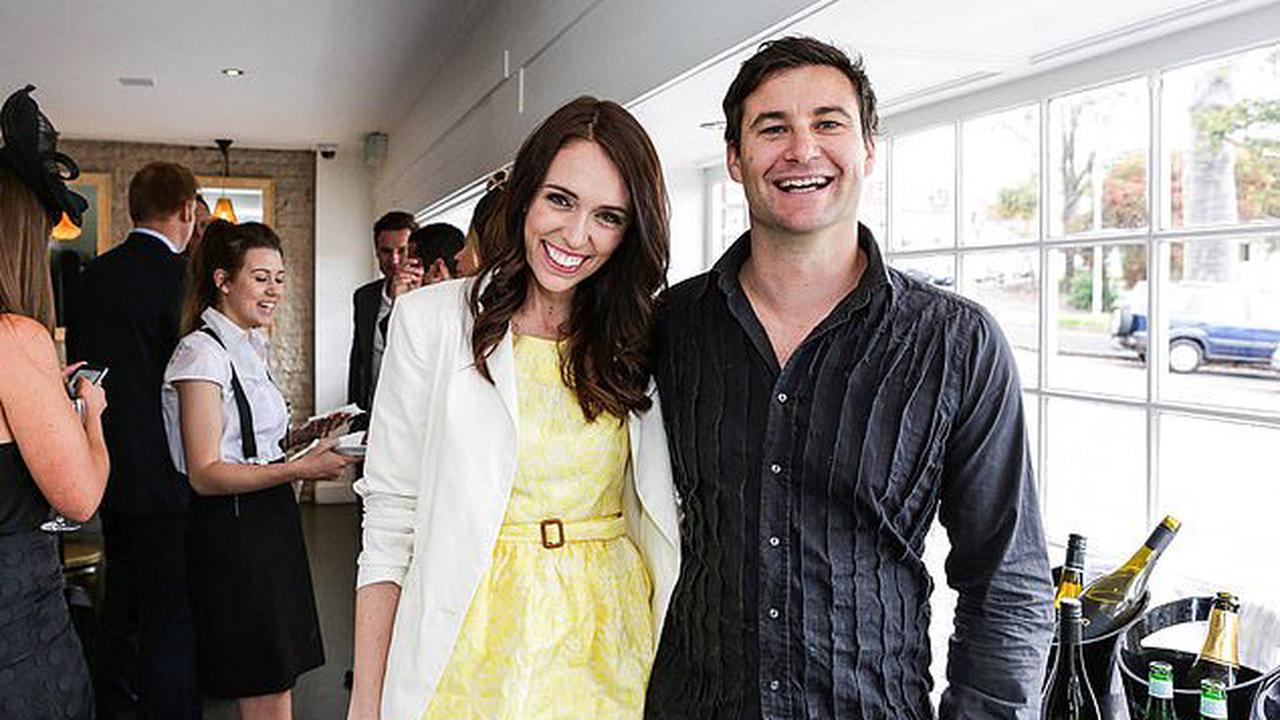 Jacinda Ardern confirms the exact place she plans on marrying fiancé Clarke Gayford