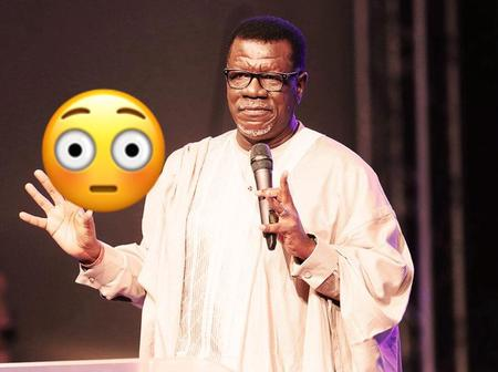 There Are Enemies All Around Who want To Overthrow You -Pastor Mensah Otabil Drops Huge Revelation