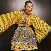 Unique Ankara Gown Styles For All Women