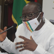 G 20 DSSI Meeting Ofori Atta Asked  Two Years Extension  For  Repayment  .