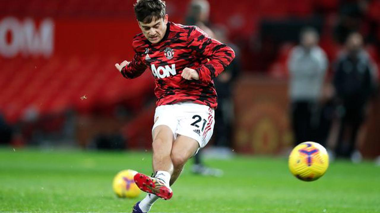Man United fans tell Ole Gunnar Solskjaer exactly what to do with Daniel James amid Leeds United, West Brom and Brighton interest